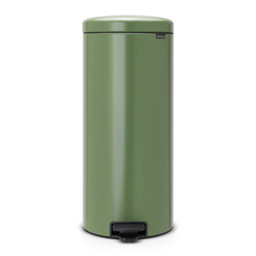 Brabantia New Icon Pedaalemmer 30L Moss Green