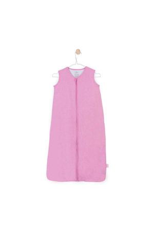 zomer baby slaapzak 18-24 mnd roze melee