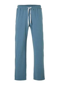 Ceceba +size pyjamabroek grijsblauw, Grijsblauw