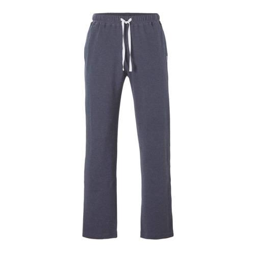 Ceceba +size pyjamabroek donkergrijs