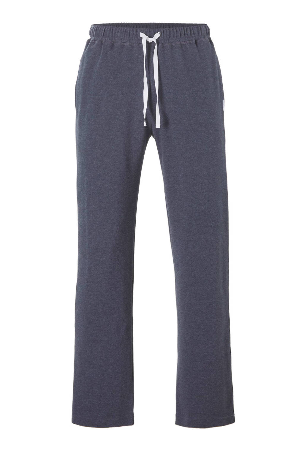 Ceceba +size pyjamabroek donkergrijs, Donkergrijs