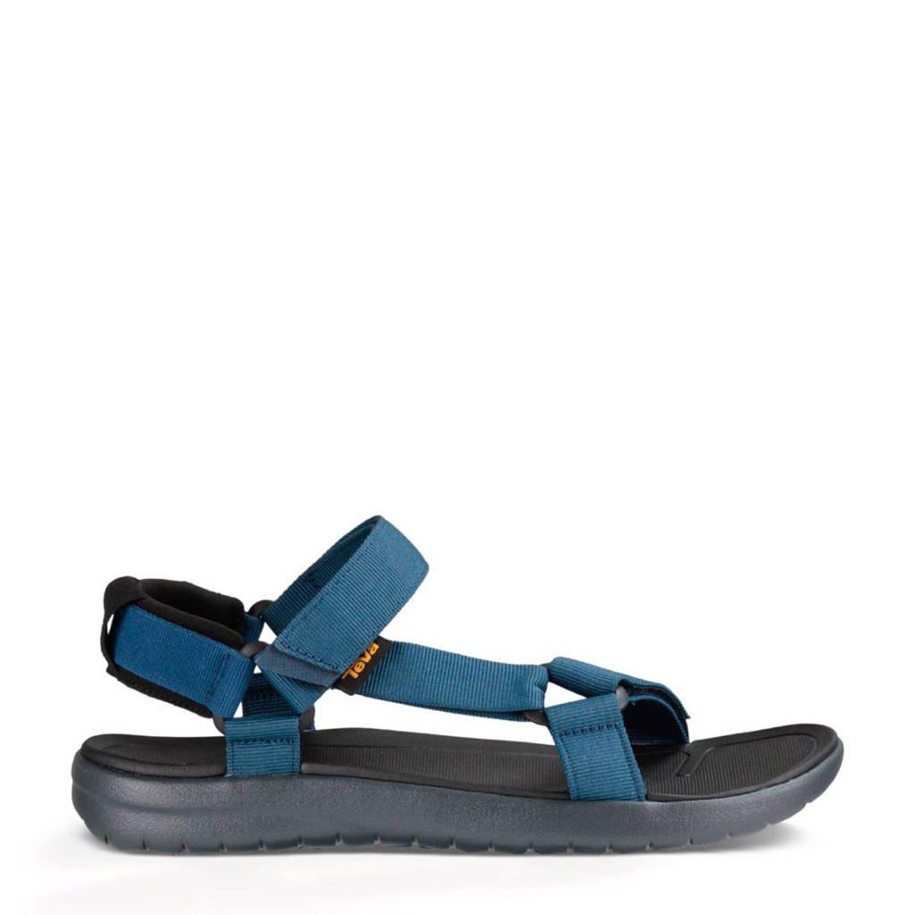 Teva Sanborn outdoor sandalen, Blauw
