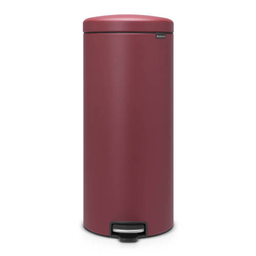 Brabantia newlcon Sense of Luxury pedaalemmer, 30 liter kopen