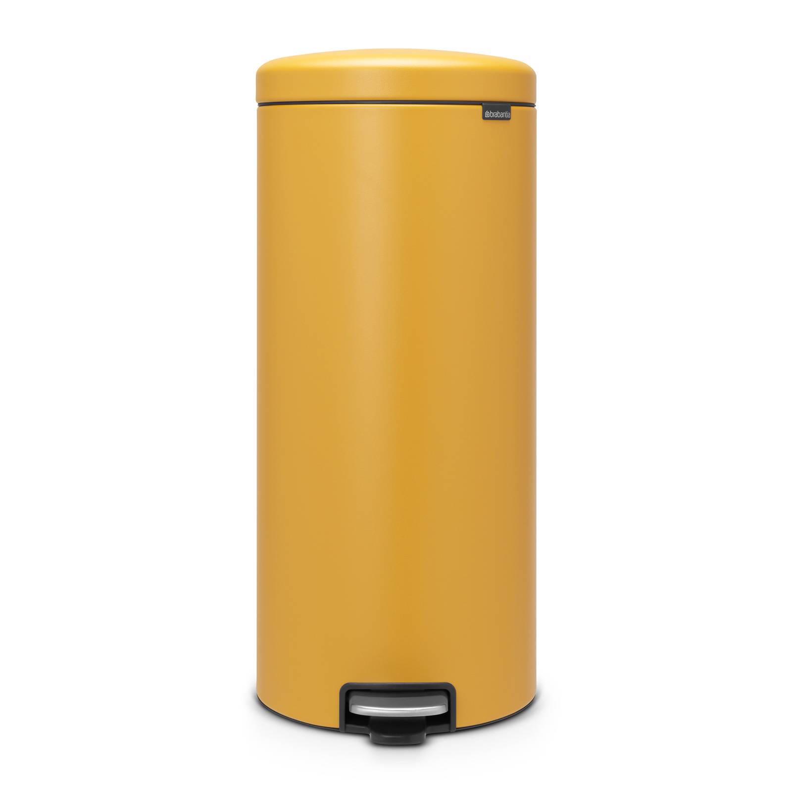 Brabantia Touch Bin 50l Aanbieding.Aanbieding Pedaalemmer Cheap Brabantia Bo Pedal Bin X Liter Matt
