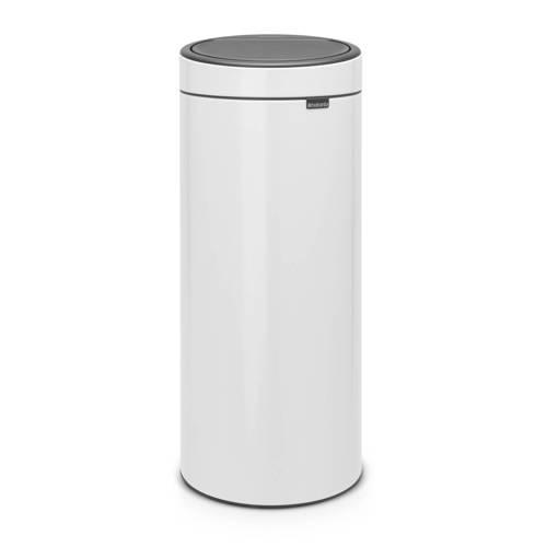 Brabantia Touch Bin 30 liter prullenbak kopen