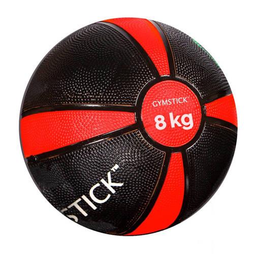 Gymstick Medicijnbal 8 kg