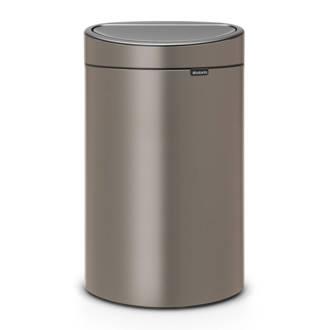 Touch Bin 40 liter prullenbak