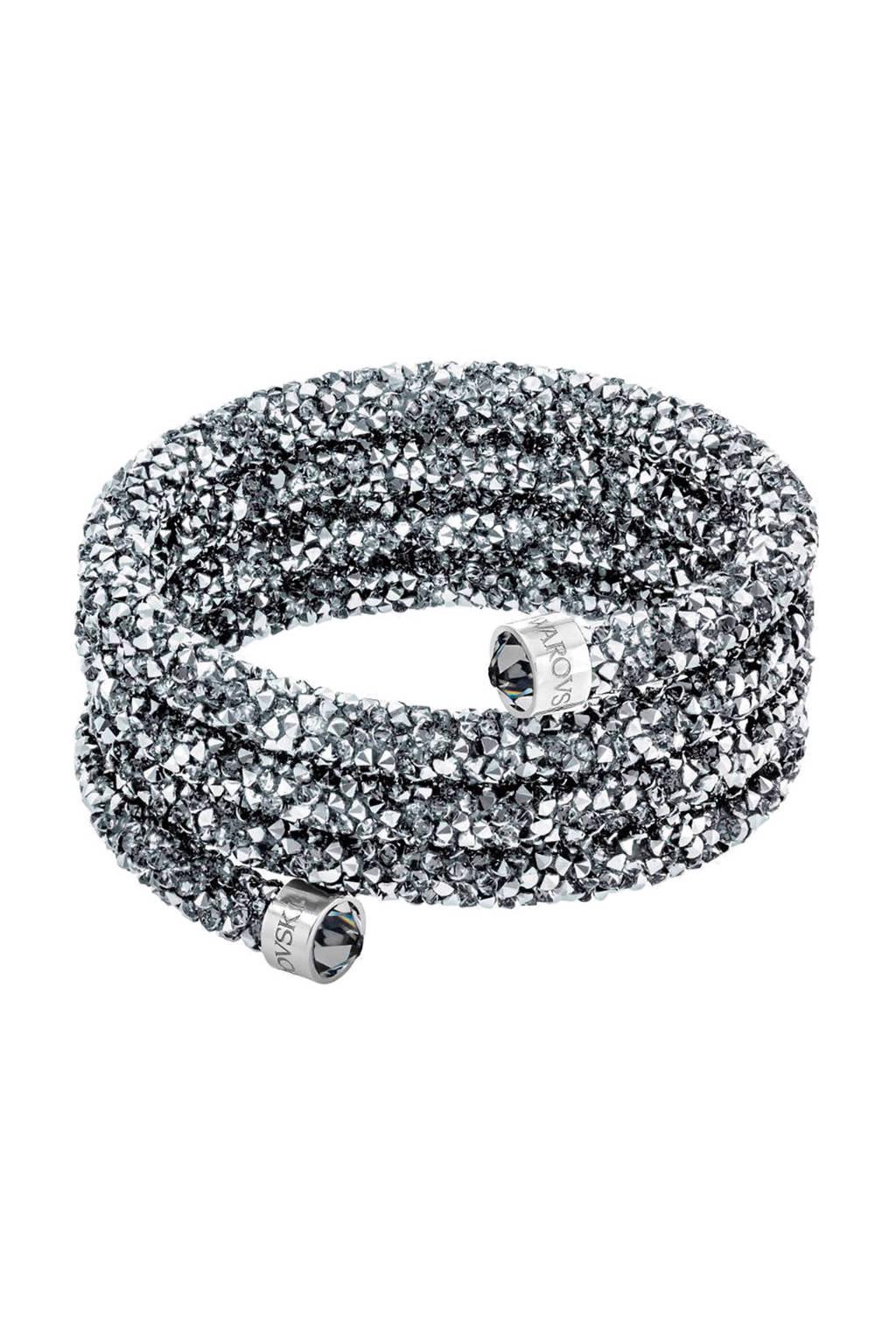 Swarovski armband - 5277588, Grijs/transparant