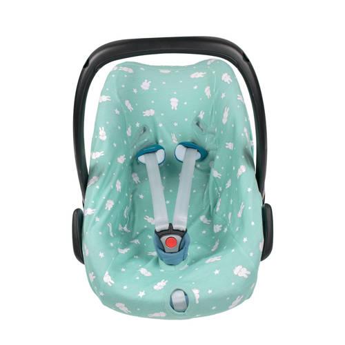Briljant Baby Nijntje Ster Autostoelhoes Groep 0+ Jade