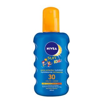 SUN Kids Hydraterende Zonnespray SPF30 - 200 ml