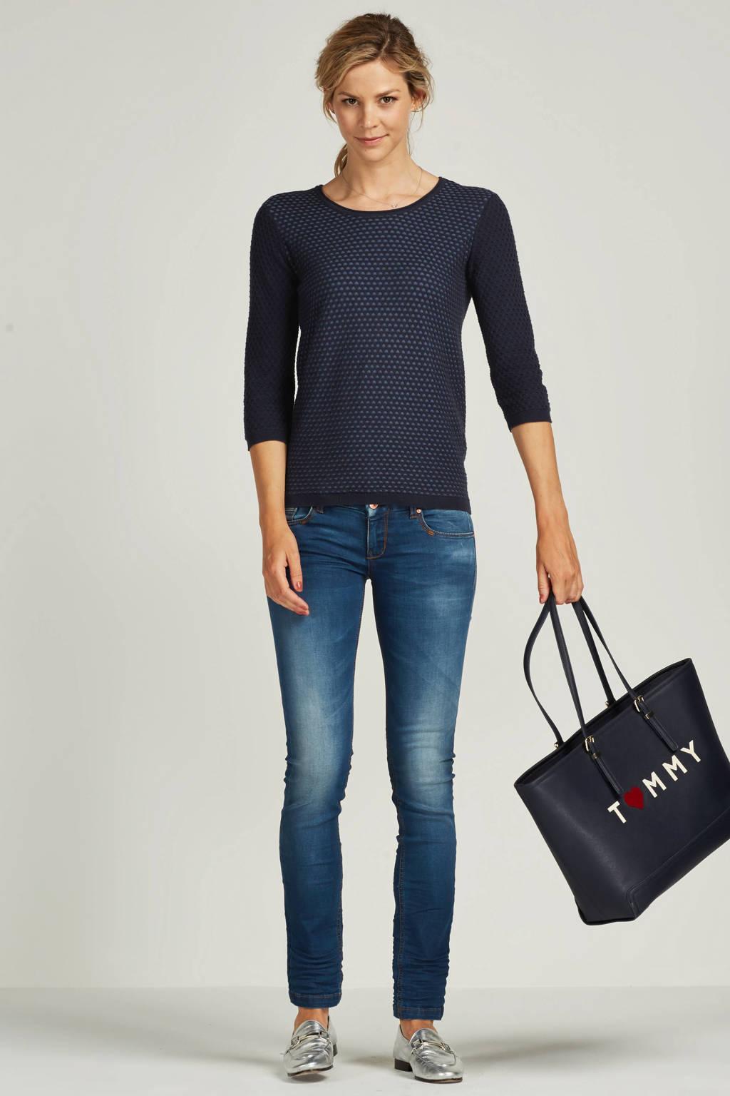 LTB Zena high slim fit jeans, Valoel wash