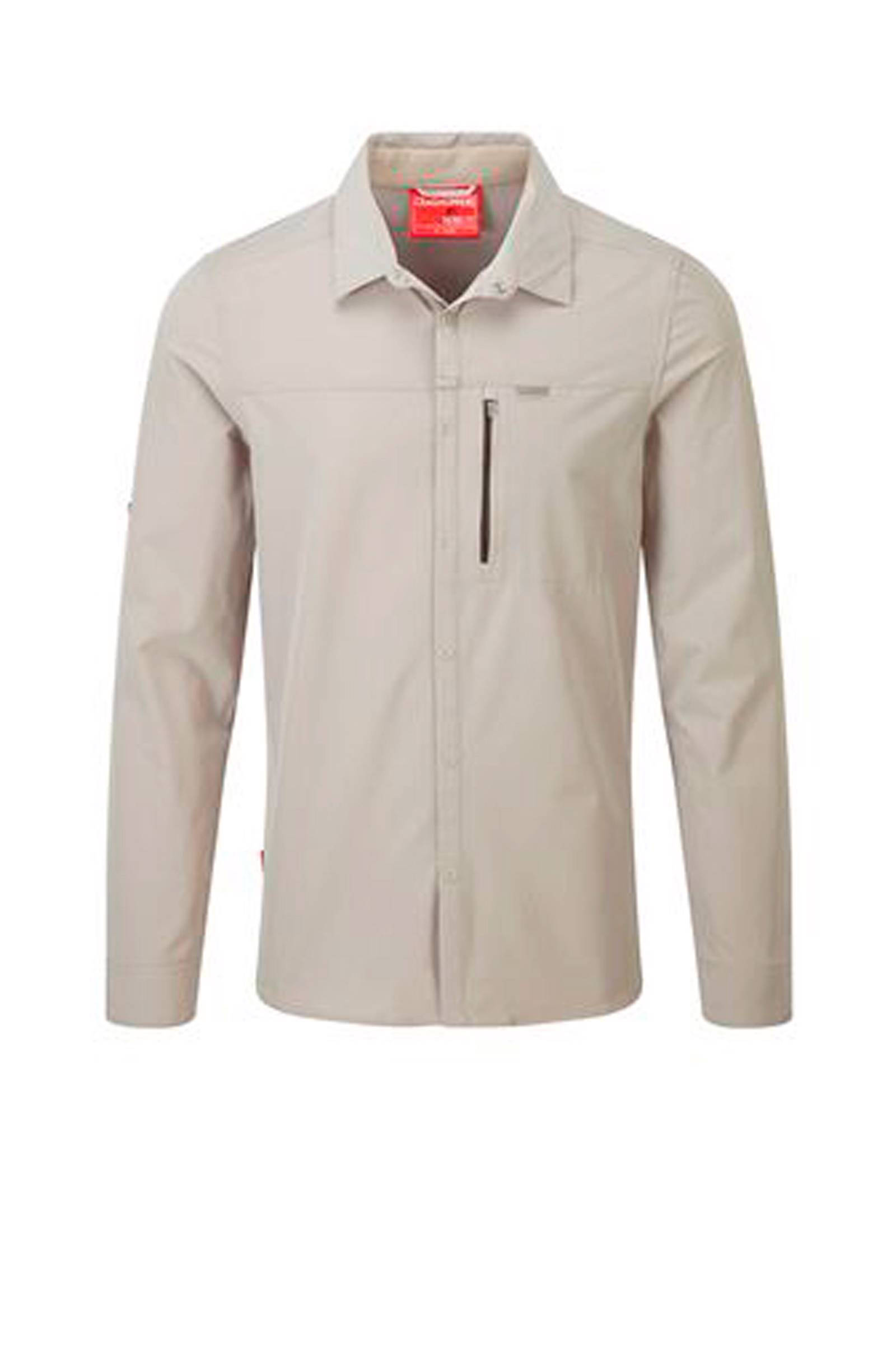 Outdoor OverhemdWehkamp Craghoppers Pro Lichtgewicht Nosilife 8nPOkw0