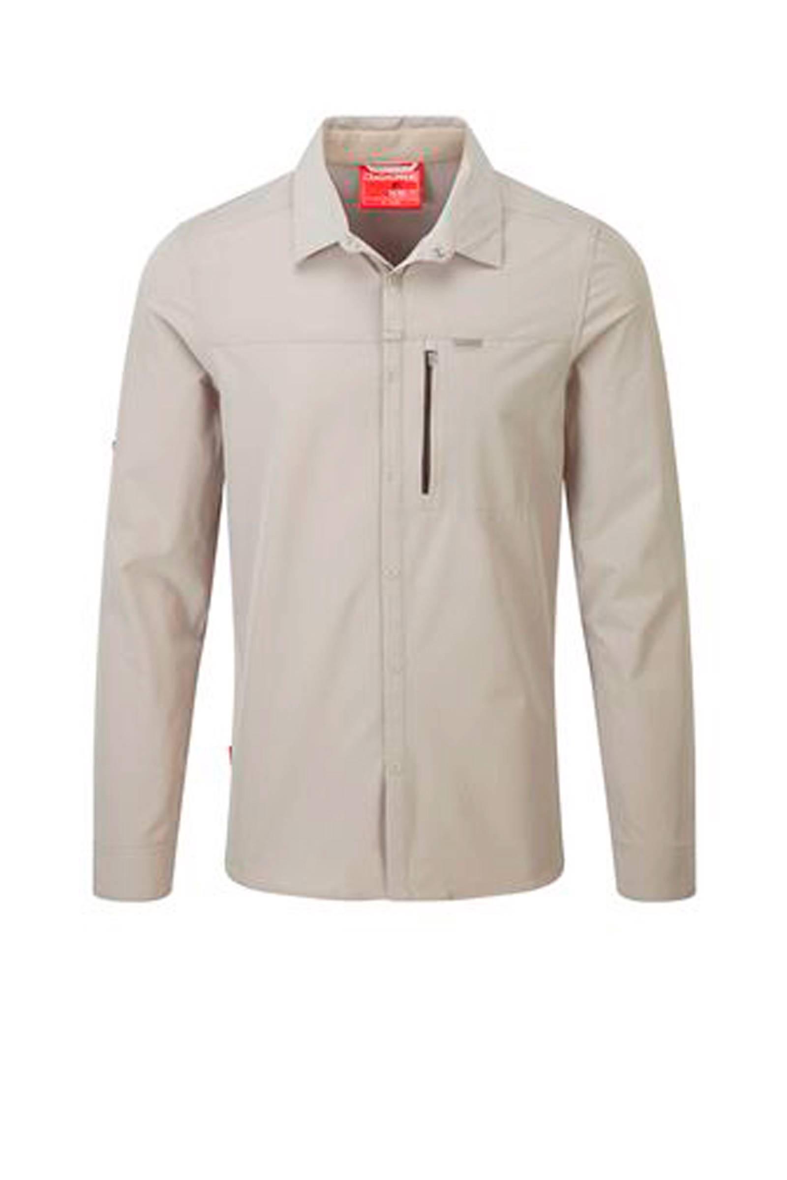 Craghoppers outdoor Nosilife lichtgewicht Pro overhemd r1R41Yxwq