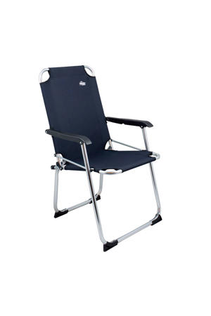 De Bronte lichtgewicht campingstoel