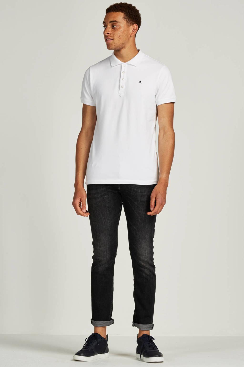 Tommy Hilfiger slim fit jeans Bleecker, washed black