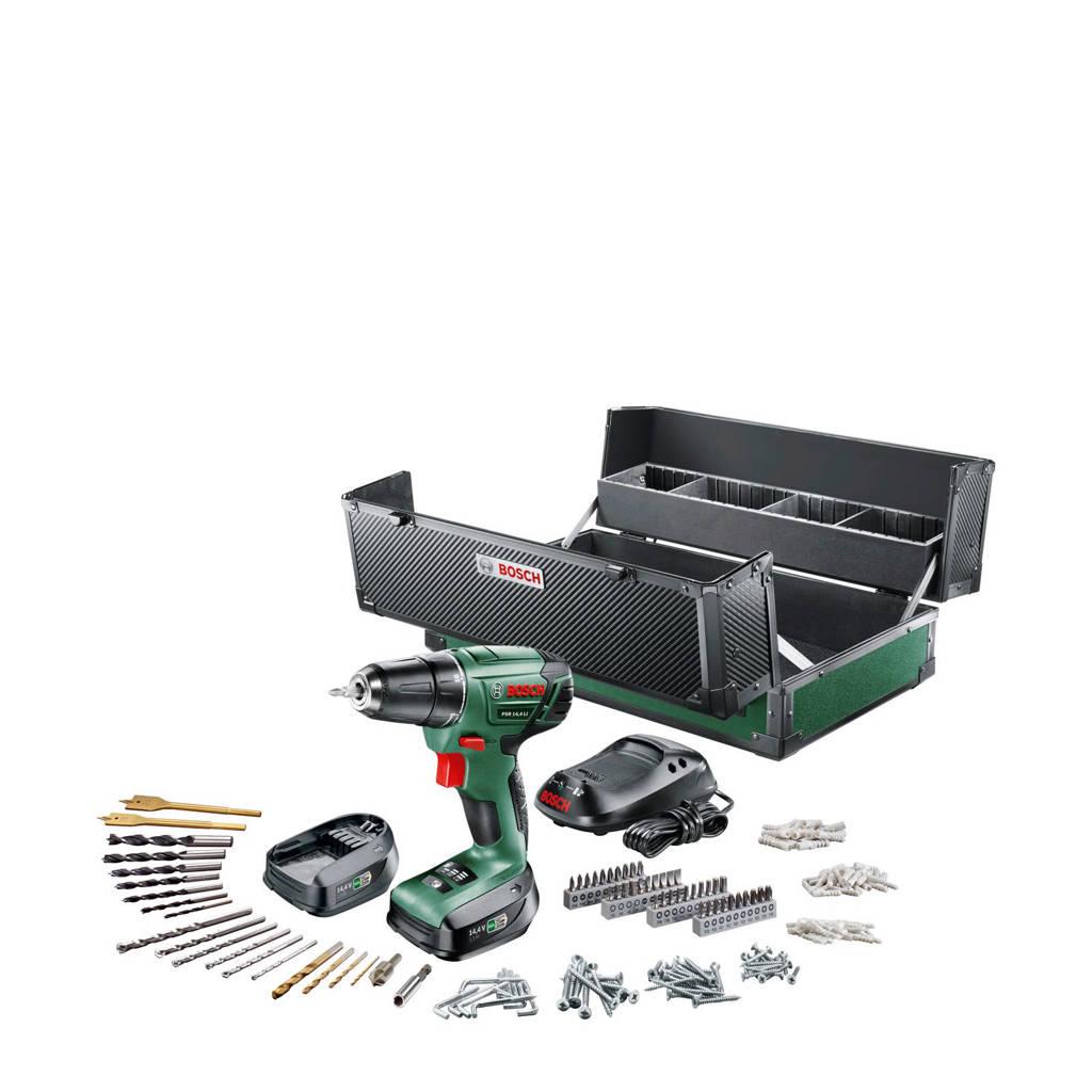 Bosch PSR 14,4 Li accuschroefboormachine
