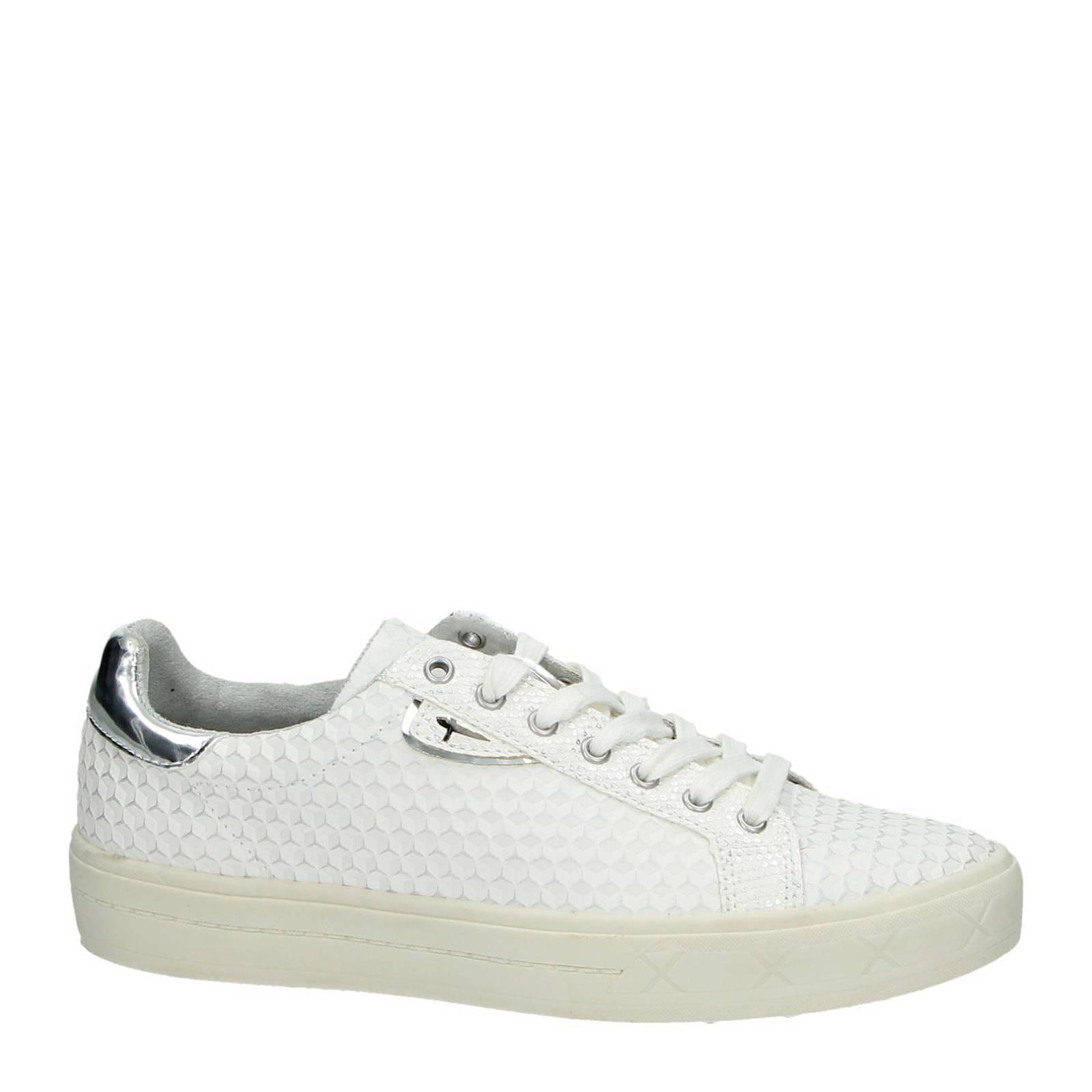 Chaussures Blanches D'été Tamaris Pour Femmes fHu0yrUqoE