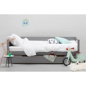 bedbank inclusief bedlade Charlie (90x200 cm)