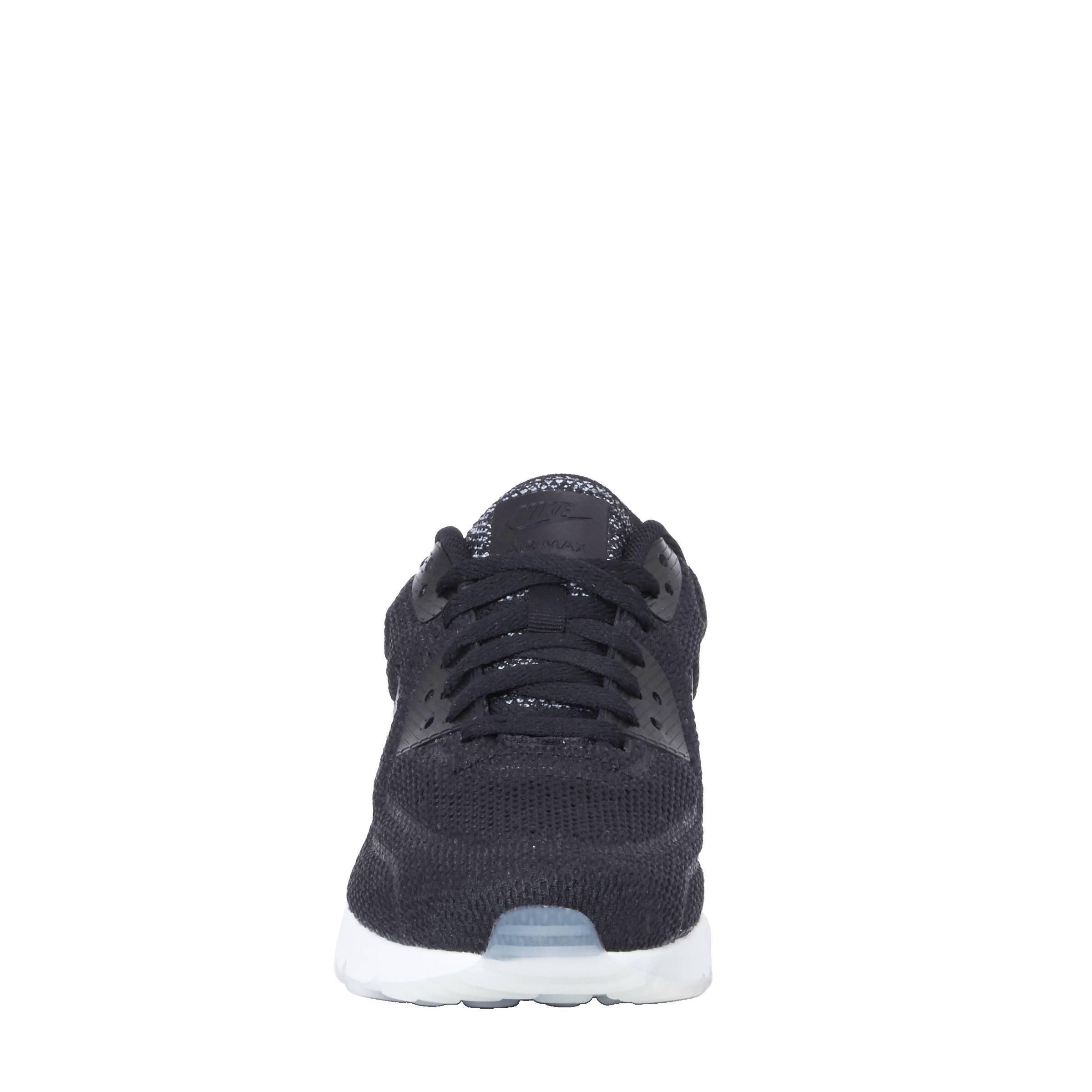 Nike W Air Max 90 Ultra BR Black Black White