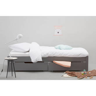 bed inclusief bedlade Charlie (90x200 cm)