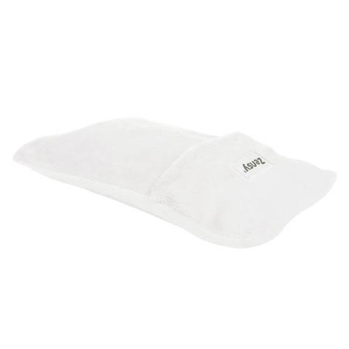 Pretura Zensy® extra hoes wit - alleen verkrijgbaar i.c.m. actie