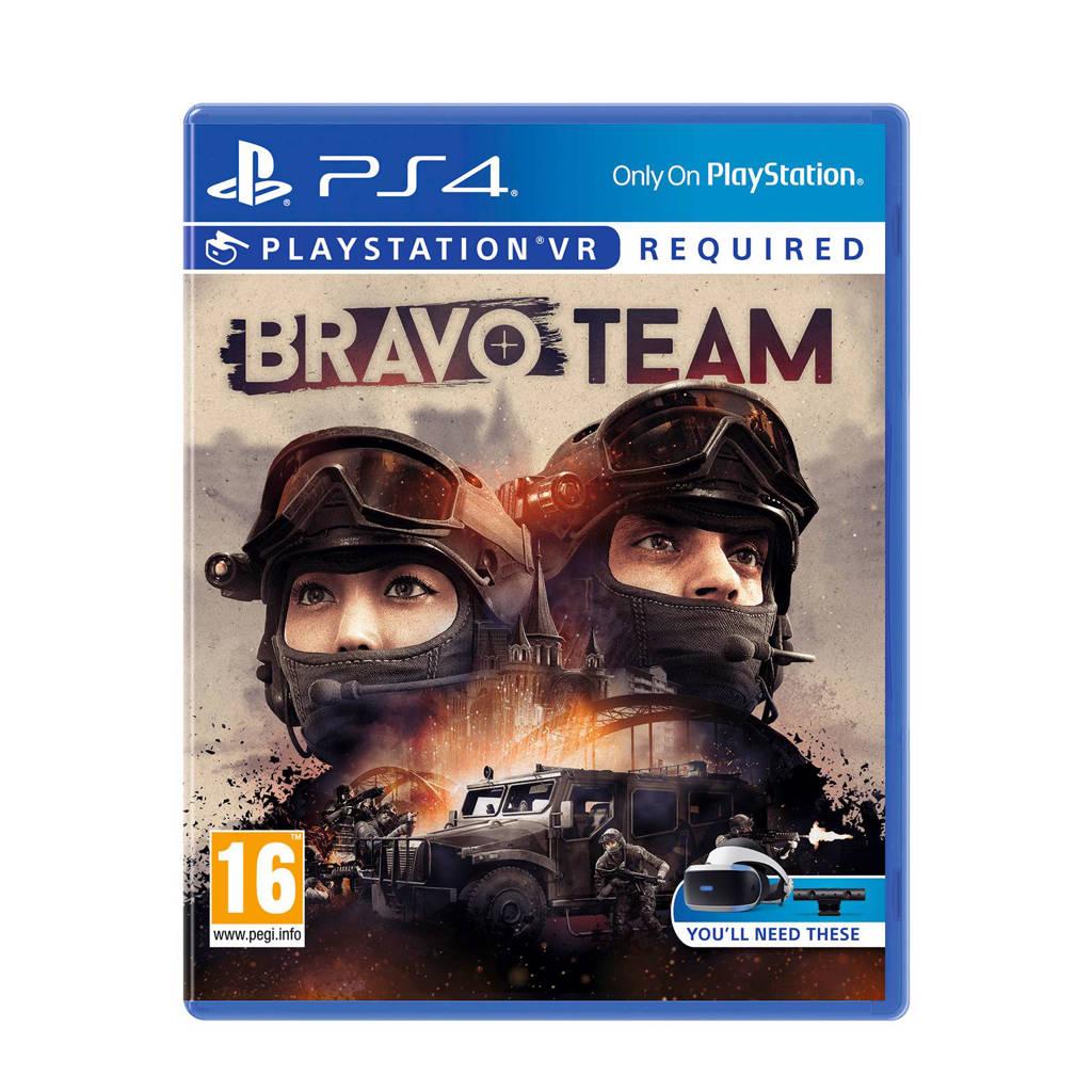 Bravo Team VR (PlayStation 4)