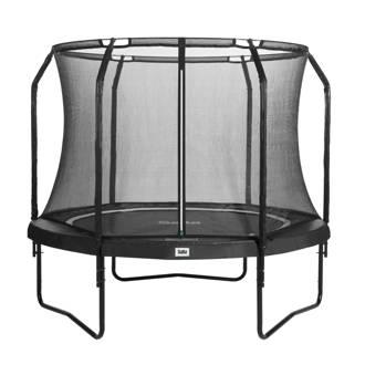 Premium Black  trampoline 305cm