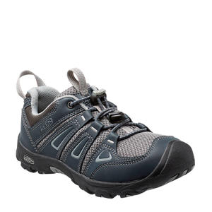 leren wandelschoenen kids