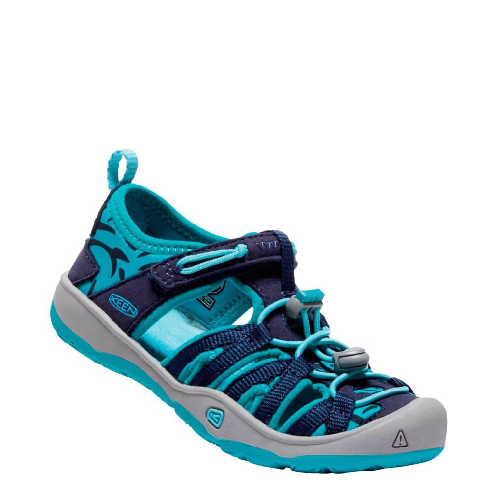 Keen    Keen Moxie outdoor sandalen, Dress Blue Viridian