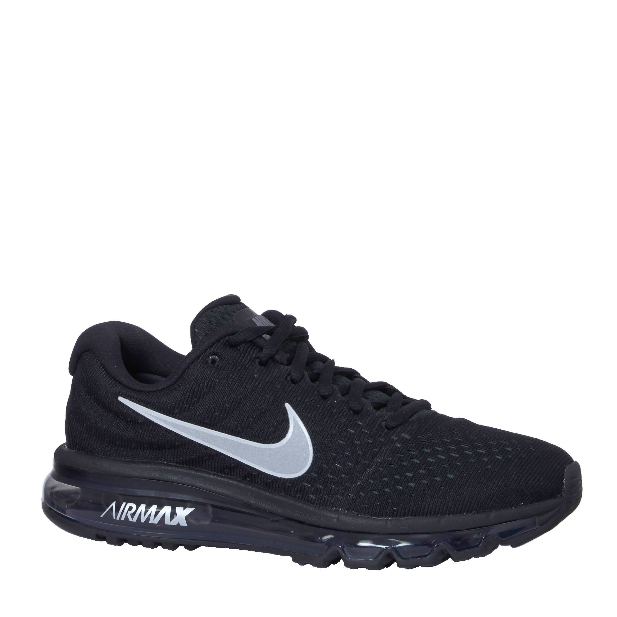 nike air max 2017 heren outlet