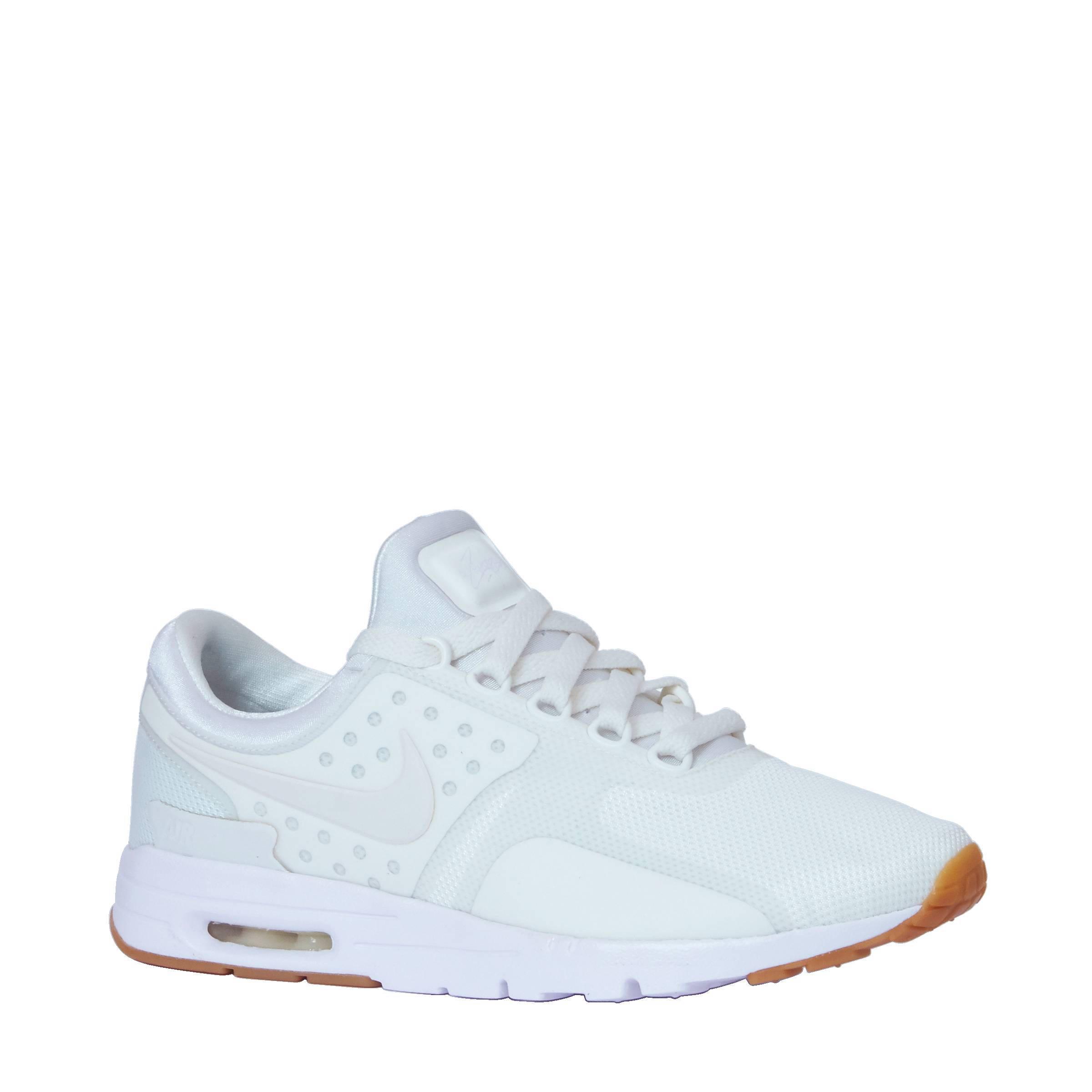 Nike Air Max Zero sneakers | wehkamp