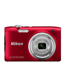 COOLPIX A100 compact camera