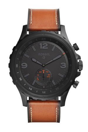 Q Nate hybrid watch