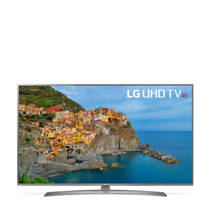 LG 55UJ670V 4K Ultra HD Smart tv