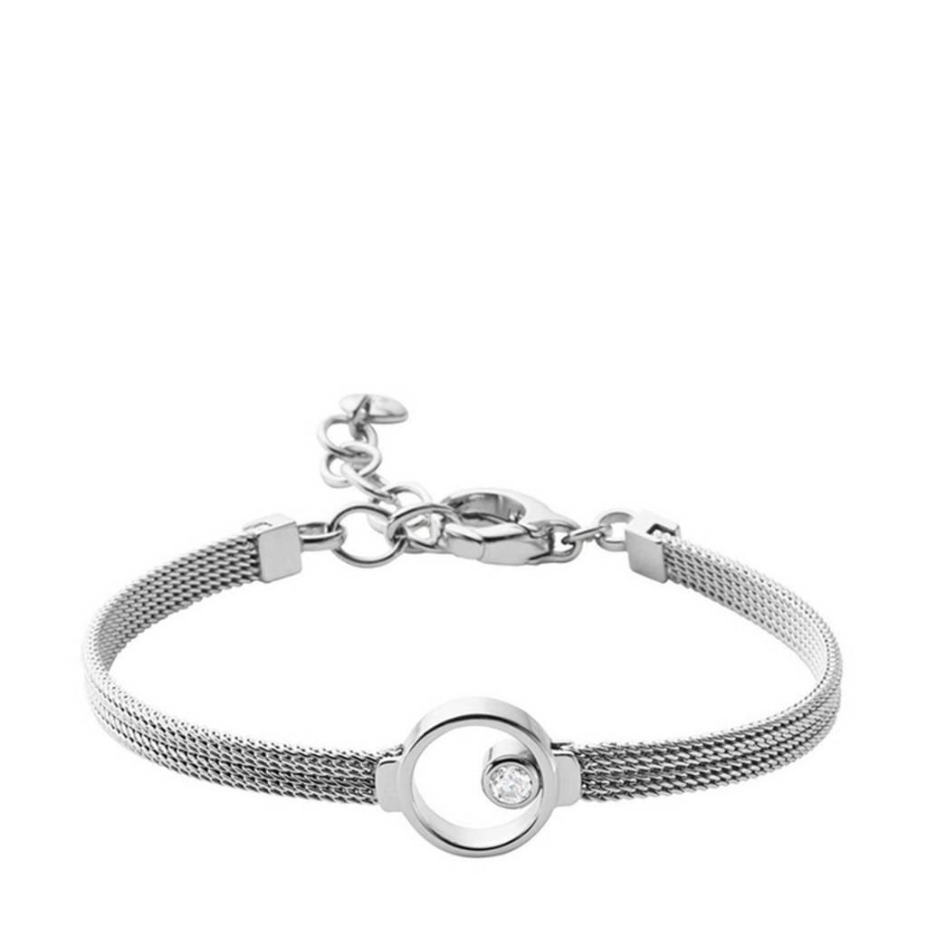 Skagen armband, Zilver
