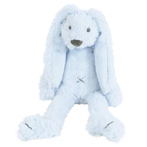 Happy Horse Richie het konijn pluche blauw 25 cm