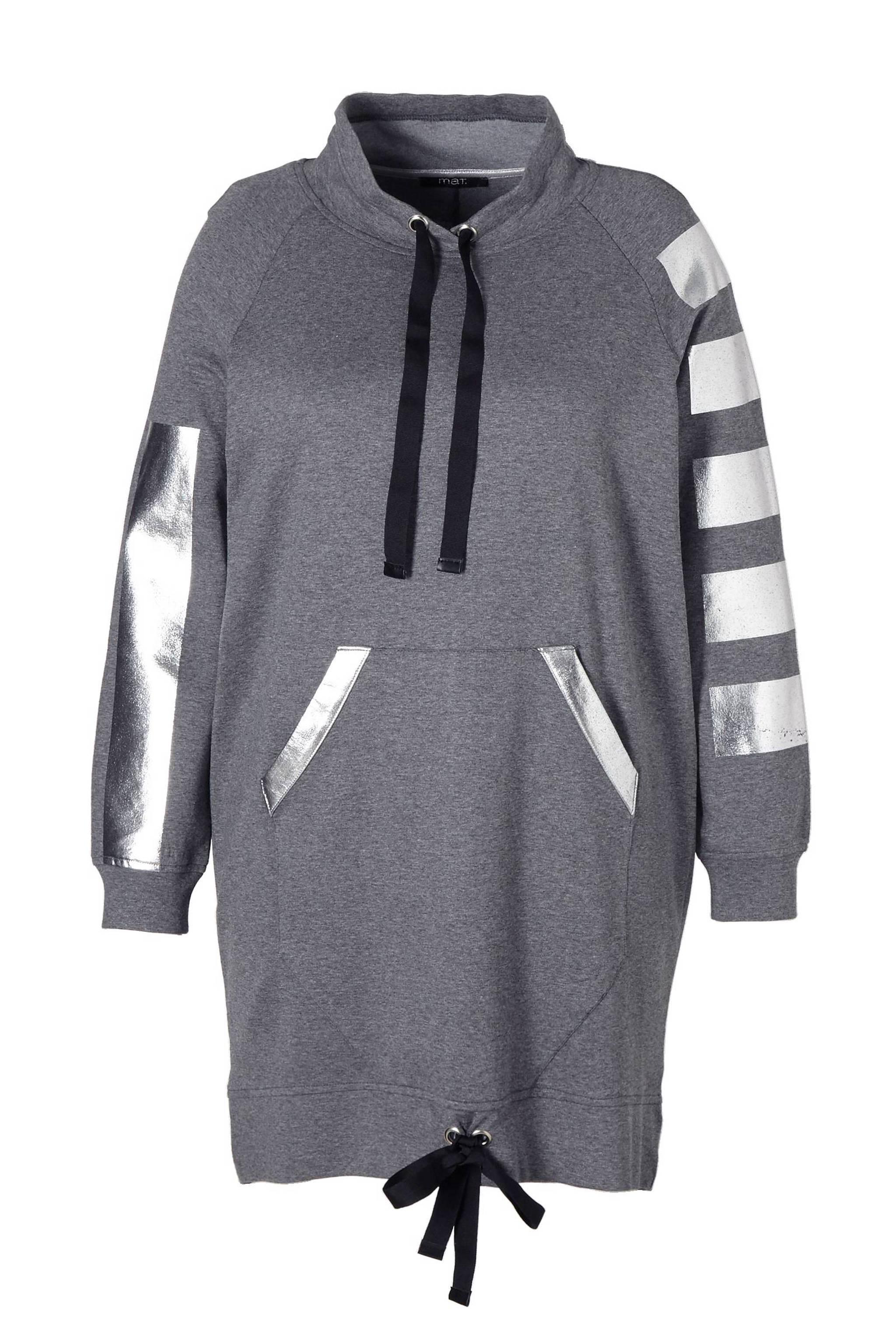 Sweat Trui Dames.Mat Fashion Sweat Trui Wehkamp