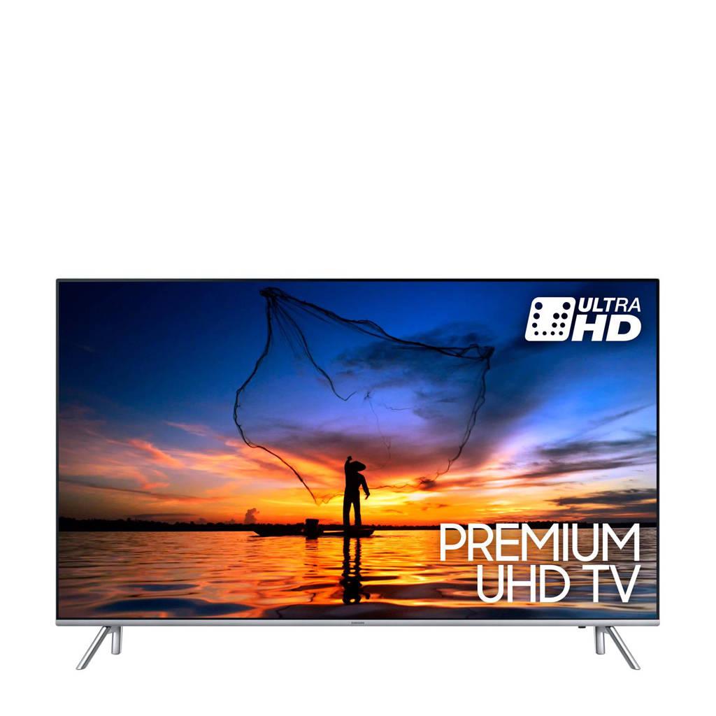 Samsung UE55MU7000 4K  Ultra HD Smart LED tv, 55 inch (140 cm)