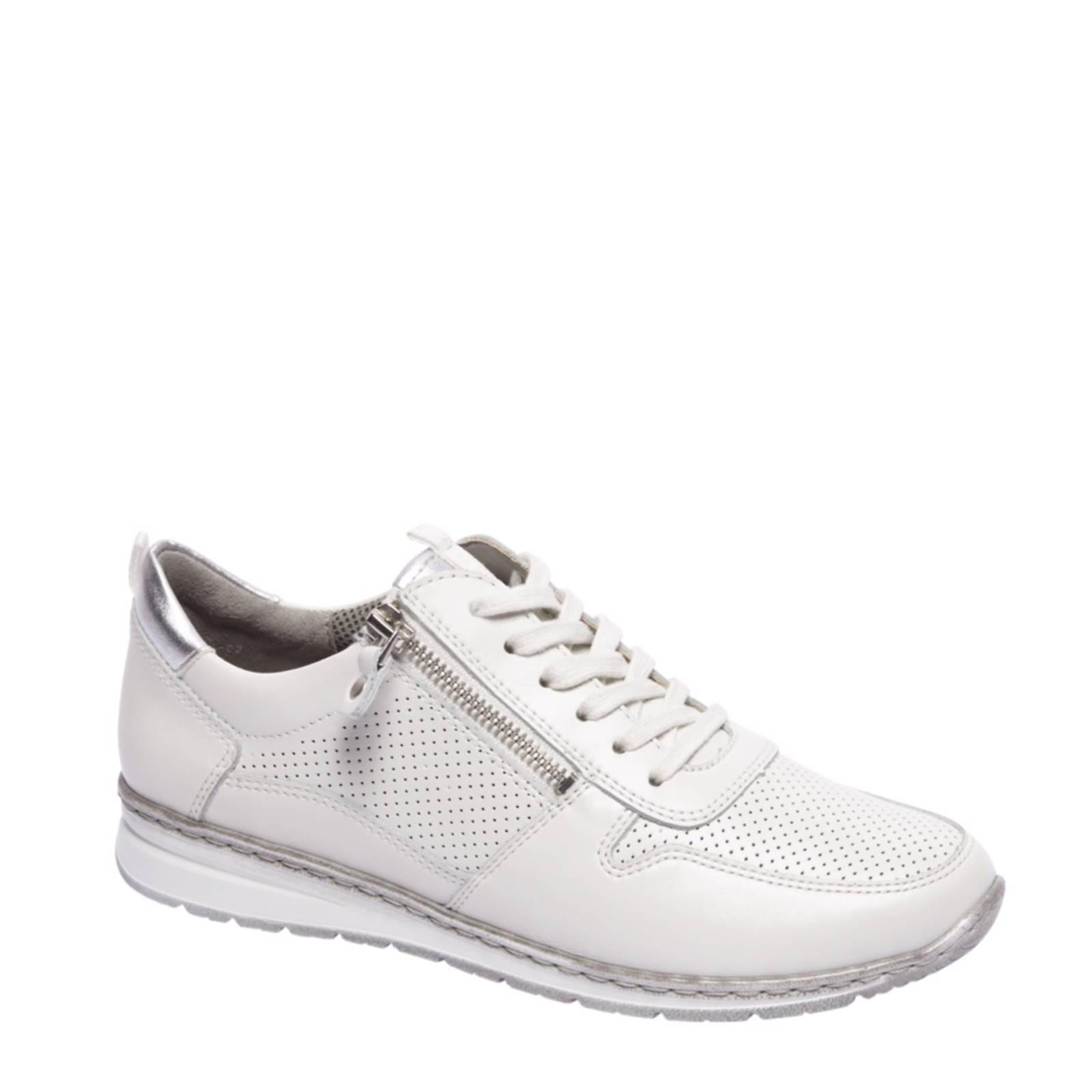schoenen dames sneakers van haren