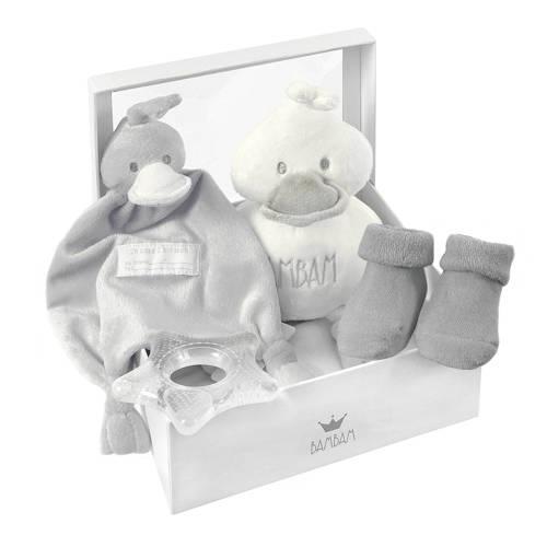 BamBam giftbox grey