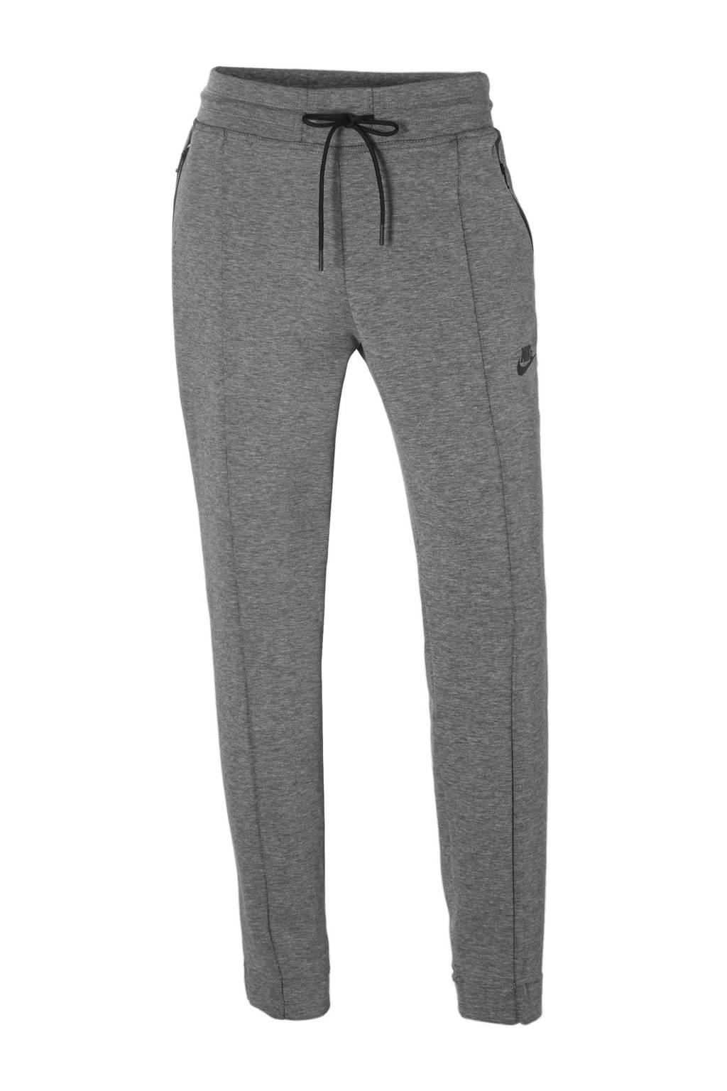 Joggingbroek Grijs Dames.Nike Tech Fleece Joggingbroek Wehkamp