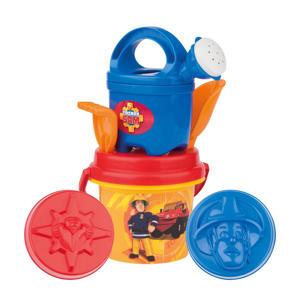 Brandweerman Sam 5-delige emmerset