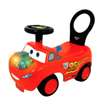 Cars  ride-on loopauto