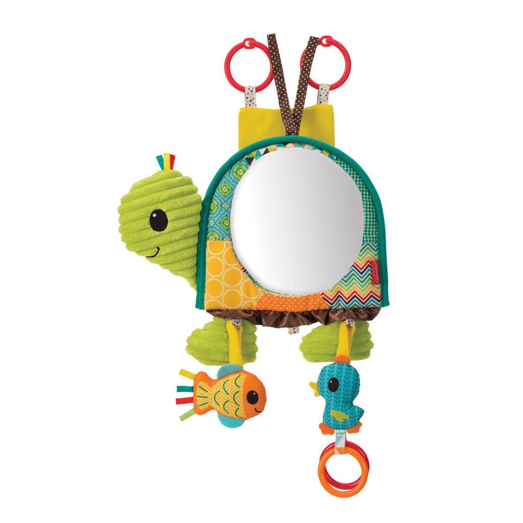 Infantino  activiteiten spiegel, Groen