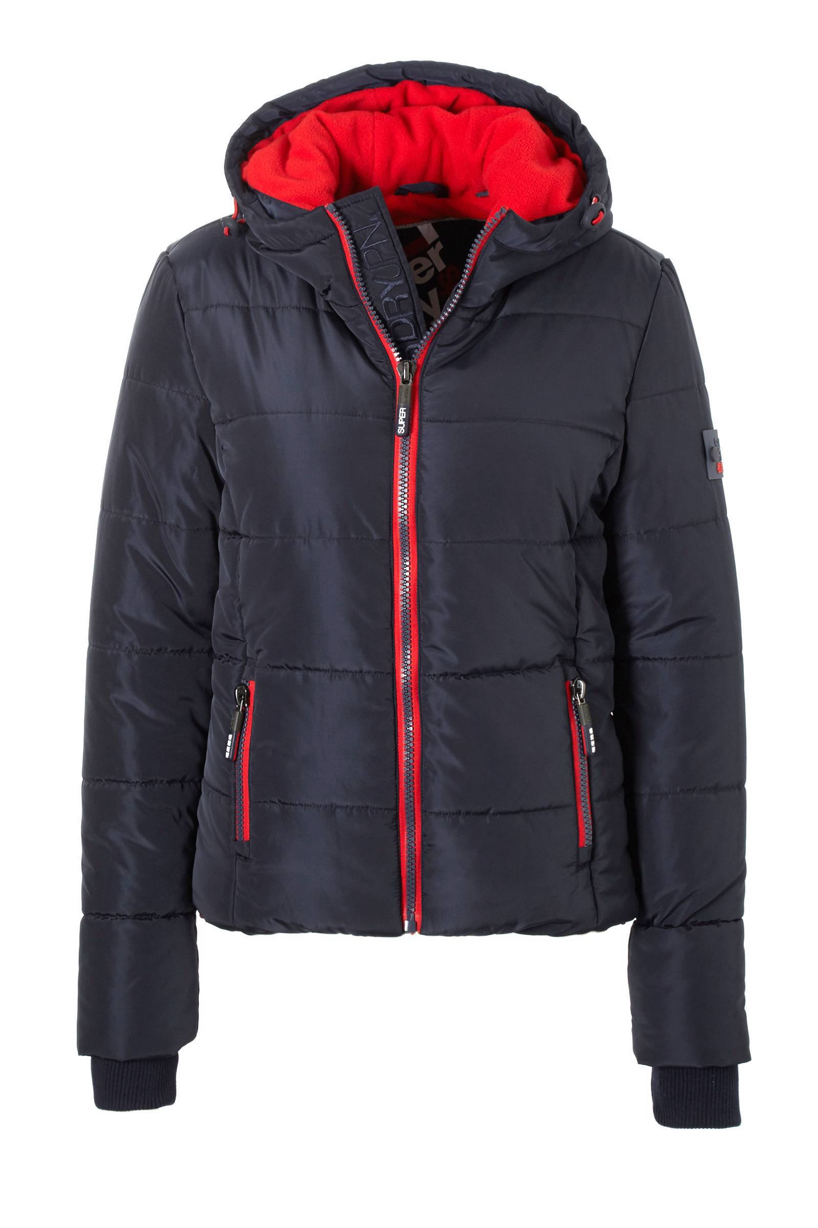 Sports Wehkamp Puffer Superdry Sports Superdry Jas qx6WOEW