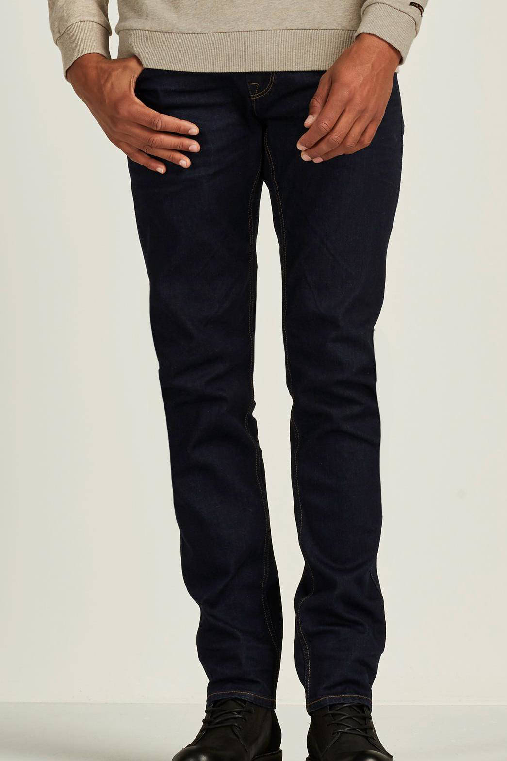 PME Legend slim fit jeans Nightflight dark denim | wehkamp