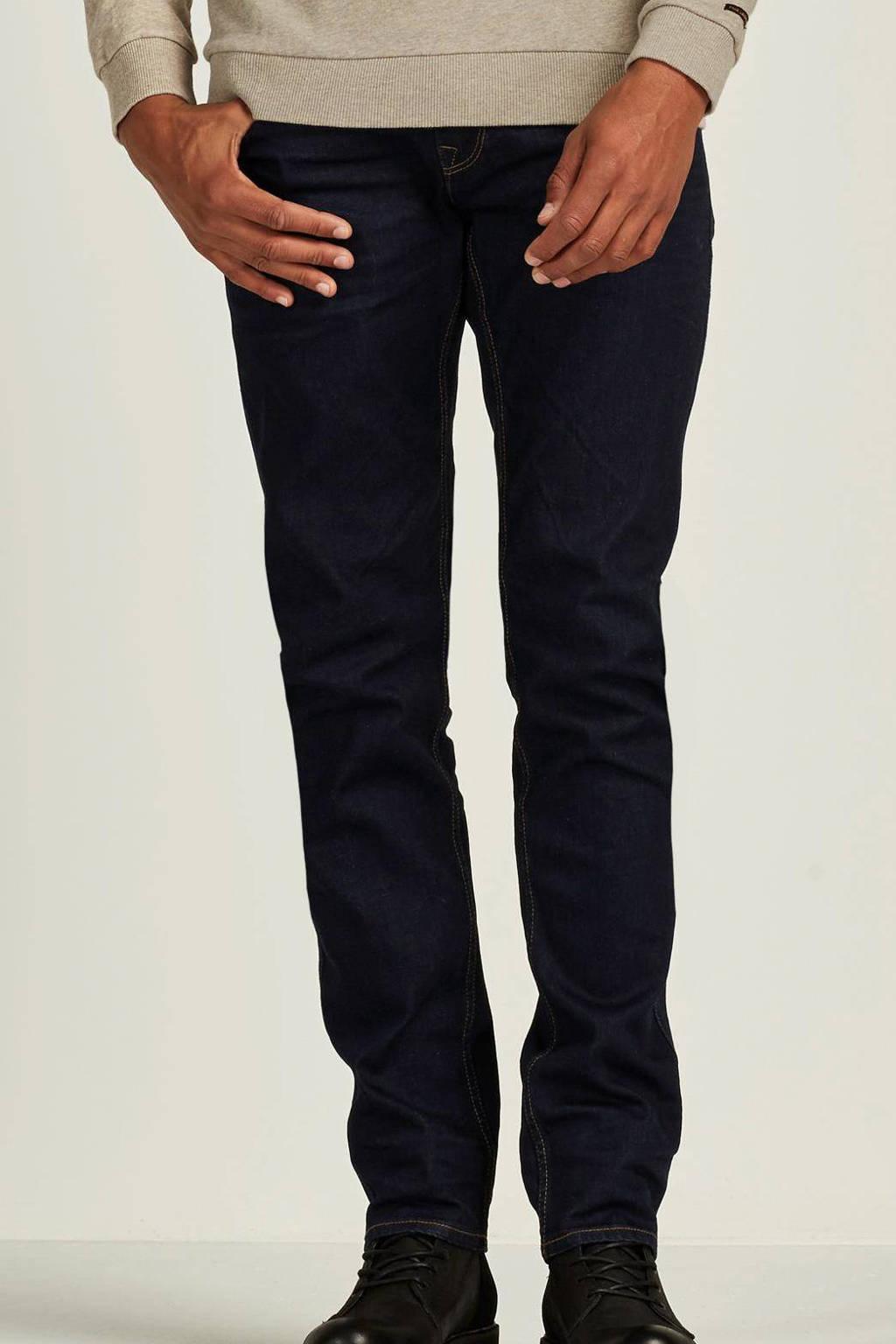 PME Legend straight  fit jeans Nightflight dark denim, Dark denim