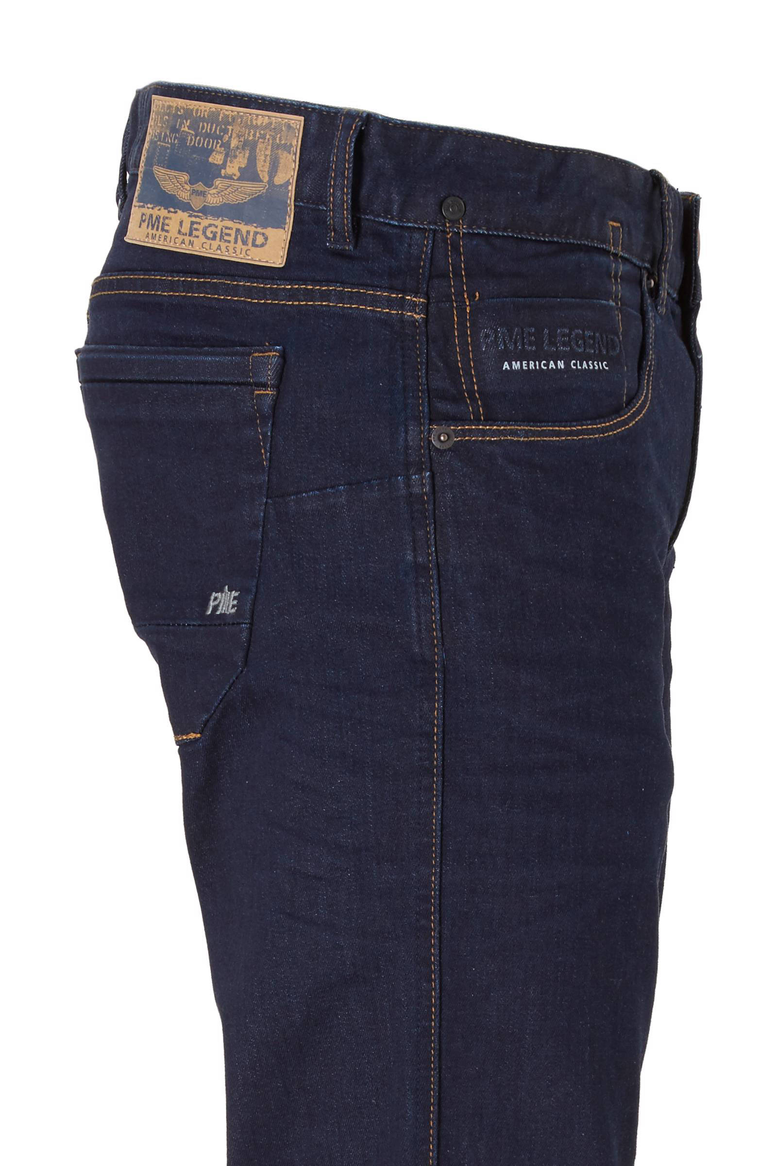 slim fit jeans Nightflight dark denim