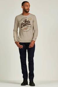 PME Legend slim fit jeans Nightflight dark denim, Dark denim