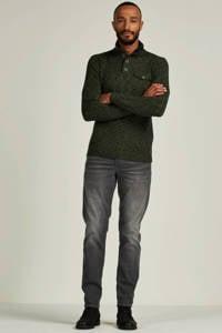 PME Legend slim fit jeans Skyhawk grijs, Grijs